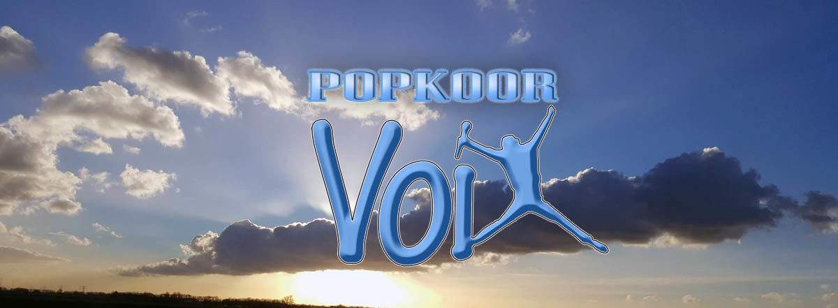 Popkoor Voix